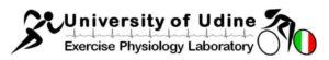 exercise physiology laboratory